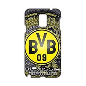 Angl 3D Case Cover BVB Borussia Dortmund Phone Case for Samsung Galaxy Note4