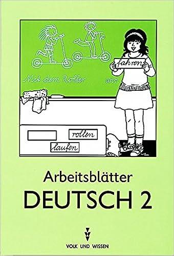 Mein Lesebuch Klassen 12 Arbeitsblätter Deutsch Kurt