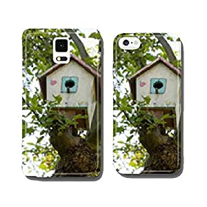 bird house cell phone cover case Samsung S6