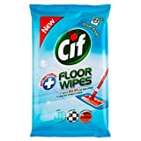 Kills 99.9% of bacteria. Leaves visible shine. For tiles, linoleum, laminate and wooden floors. Cit Floor Wipes are a convenient solution to clean all the visible and invisible dirt all around your home. The wet wipes clean and disinfect your floors,...