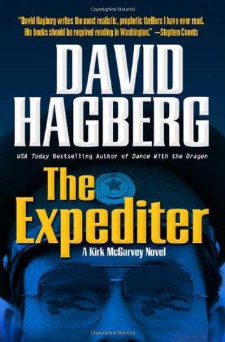 The Expediter (McGarvey) PDF