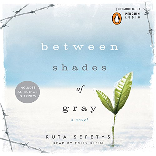 Top 3 best between shades of gray audiobook 2019
