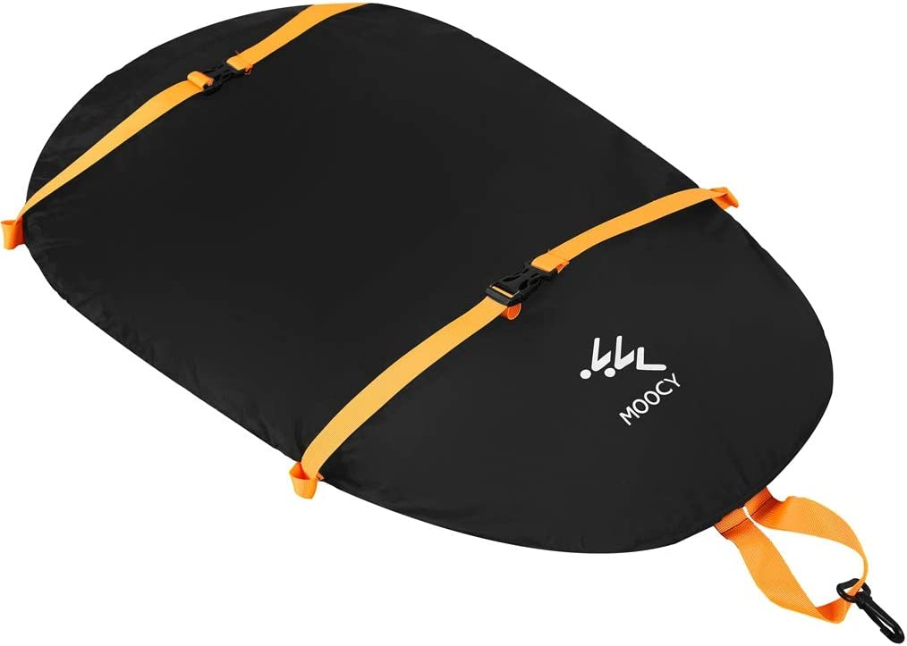 MOPHOEXII غطاء قمرة الكاياك غطاء قمرة القيادة واقية المحيط غطاء قمرة القيادة 4 أحجام اختيارية