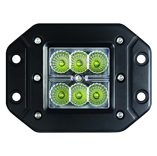 Hella Off Road Flood Lights - 2