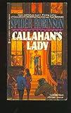 Callahan's Lady, Spider Robinson, 0441090729