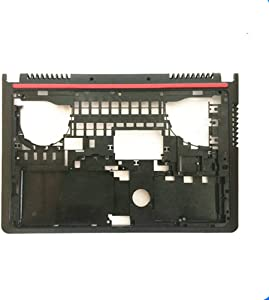 Compatible Replacement for Dell 15P 7557 7559 Lower Bottom Base Case Cover 0T9X28