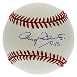 Roger Clemens Autographed Rawlings Official Major League Baseball with 'CY5' Inscription - Slight Toning on Ball - PSA/DNA Authentic