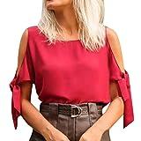 MURTIAL Women T-Shirt Summer Fashion Pure Color
