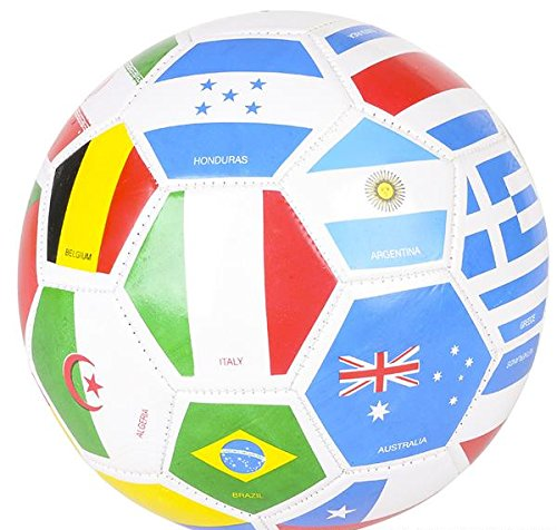 REGULATION SIZE SOCCER BALL, Case of 75 by DollarItemDirect (Image #1)