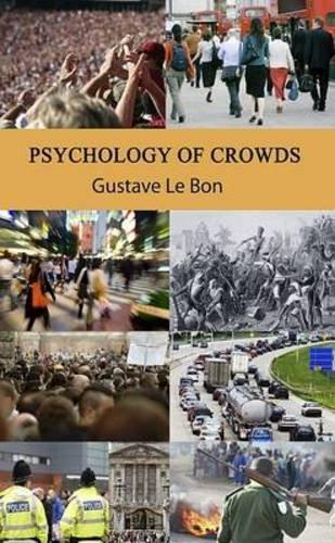 Read Online Psychology of Crowds pdf