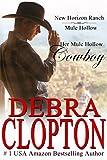 Free eBook - Her Mule Hollow Cowboy