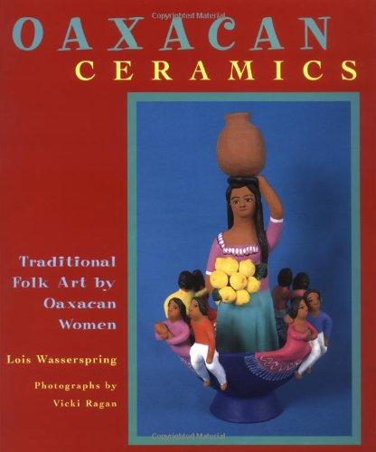 Oaxacan Ceramics: Traditional Folk Art by Oaxacan - Pottery History Mexican