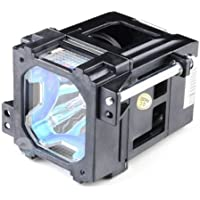 BHL-5009-S JVC DLA-HD1 TV Lamp