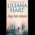 Say No More (Gravediggers Book 3)