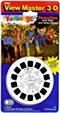 : KIDSONGS from TV Show - ViewMaster 3 Reel Set
