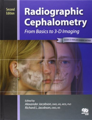 Radiographic Cephalometry: From Basics to 3-d Imaging