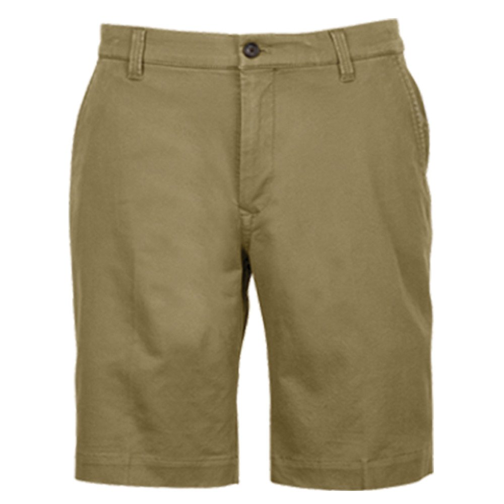 Greg Norman Mens Foreward Series Brisbane Chino Shorts