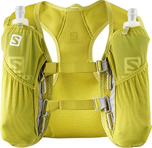 Salomon Unisex Agile 2 Set, Citronelle, Ns