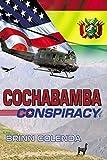 Cochabamba Conspiracy (Callahan Family Saga Book 1)