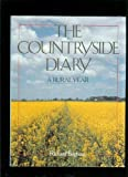 img - for The Countryside Diary by Richard Brigham (1990-10-25) book / textbook / text book
