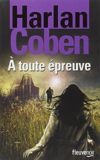 À toute épreuve, Coben, Harlan