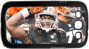 Trent Richardson Cleveland Browns v1 Samsung Galaxy S3 Case 3102mss