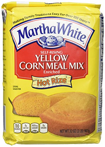 enriched corn meal - 7