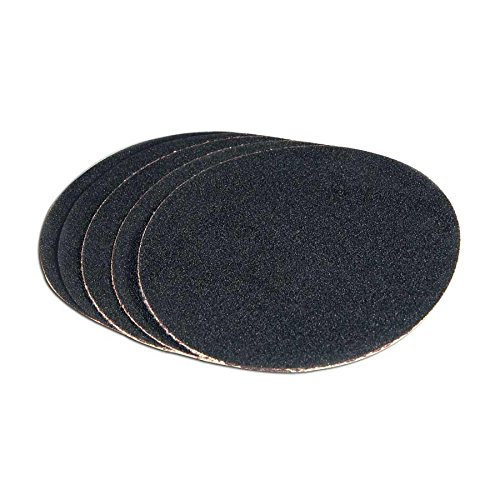 Onfloor 50 Grit Hook and Loop Backed Sand Paper for Hardw...