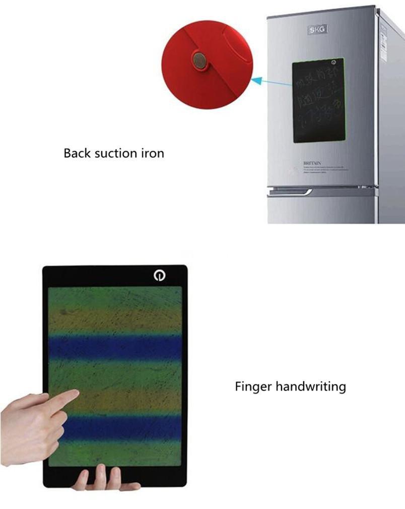 Tableta de escritura LCD MTTLS 9.7 pulgadas Color Bloc de ...