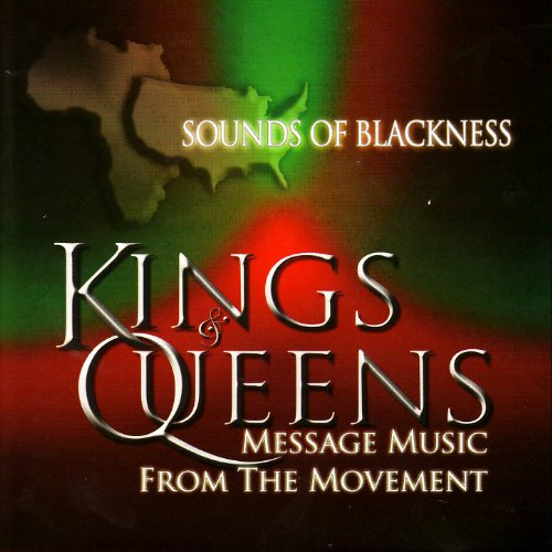Gospel Music Blues (Kings & Queens: Message Music From The Movement)