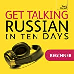 Get Talking Russian in Ten Days | Rachel Farmer