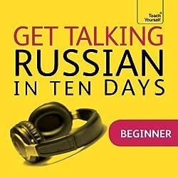 Get Talking Russian in Ten Days