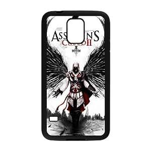 Samsung Galaxy S5 Phone Case Assassin's Creed F5M8618