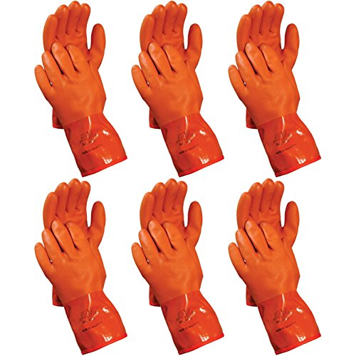 xl insulated gloves - 7