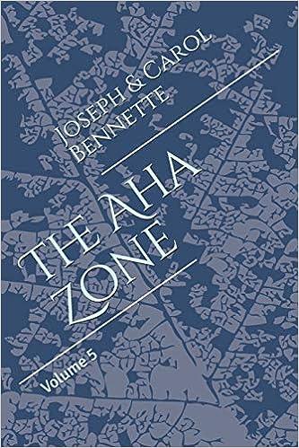 The Aha Zone - Volume 5