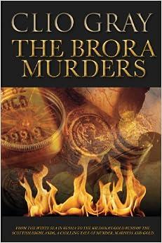 The Brora Murders