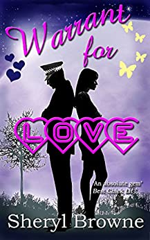 Warrant for Love by [Browne, Sheryl]