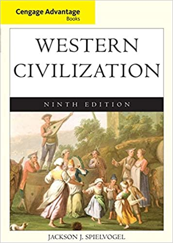 Amazon cengage advantage books western civilization cengage advantage books western civilization 9th edition fandeluxe Images