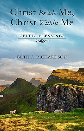 Read Online Christ Beside Me, Christ Within Me pdf epub