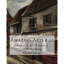 Amazing Arts # 22: Maurice de Vlaminck