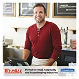 Wypall L10 Disposable Towels (42346), Limited Use