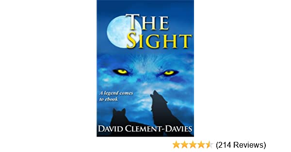 Amazon the sight ebook david clement davies kindle store fandeluxe Images