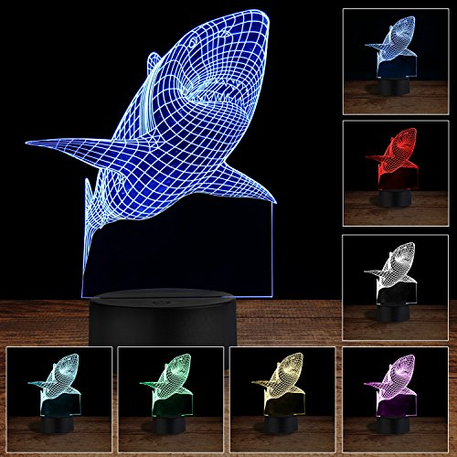 Shark Led Lights in Florida - 4
