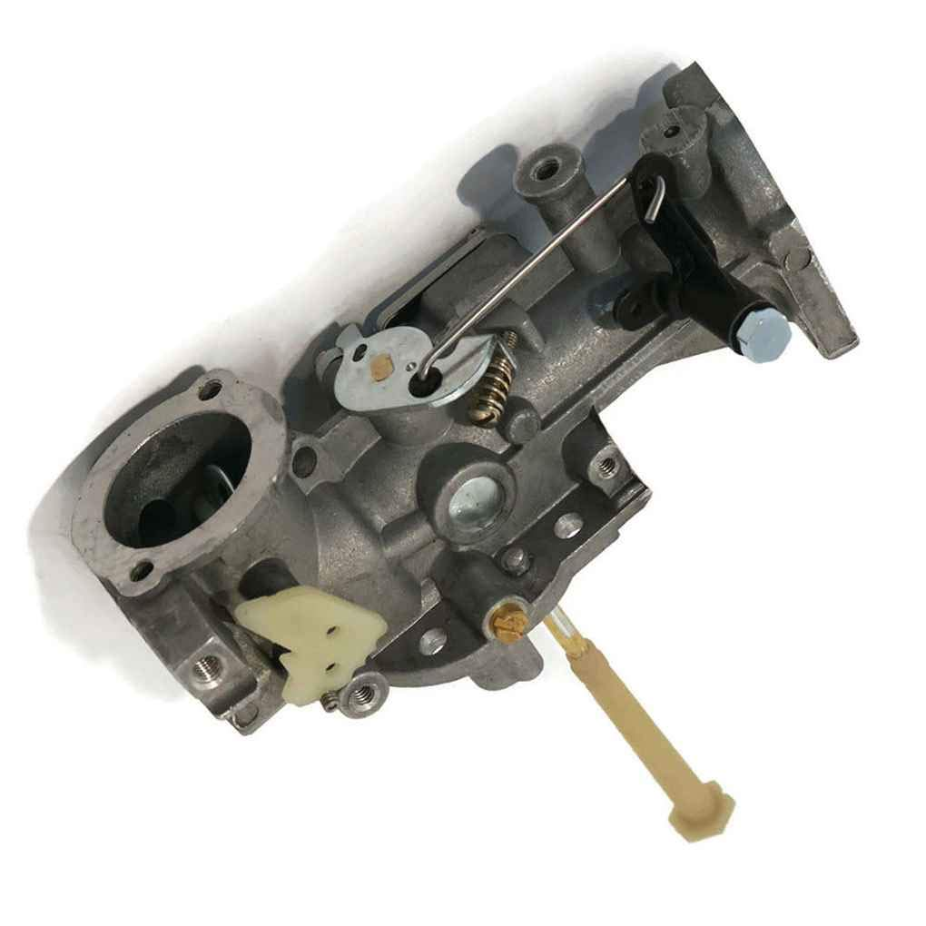 OmkuwlQ Carburetor & Gasket for Briggs & Stratton Model 135202 135207 135212 135217 Engine Accessories