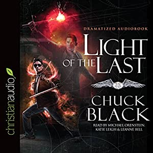 Light of the Last Audiobook
