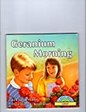 Geranium Morning, E. Sandy Powell, 087614542X