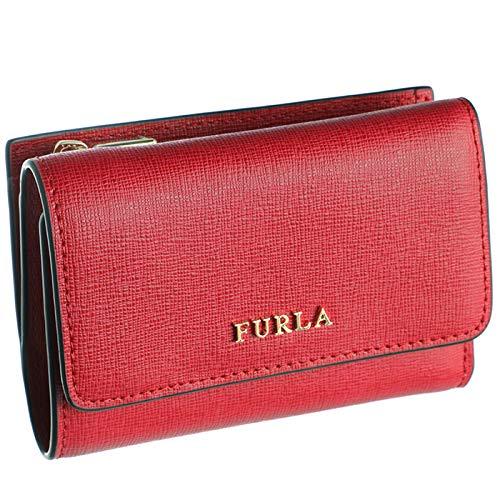 online store 9eccd 5a33c Amazon | Furla(フルラ) babylon ミニ財布 バビロン 三つ折り ...