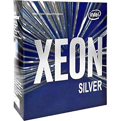 Intel XEON SILVER 4114 10C 2.2GHZ (BX806734114)