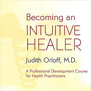 Becoming an Intuitive Healer Speech