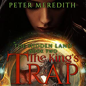 The King's Trap Audiobook
